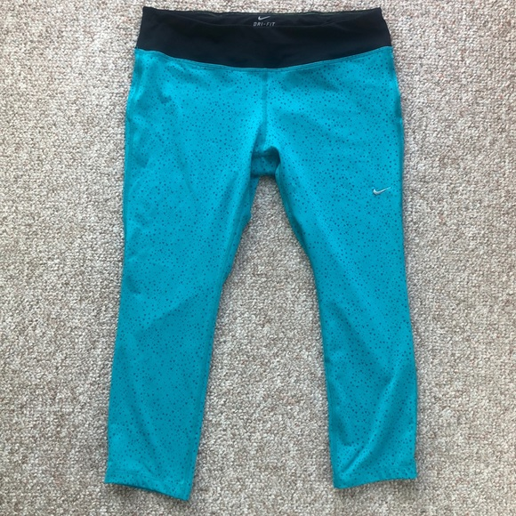 Nike Pants - Nike Work Out Pant